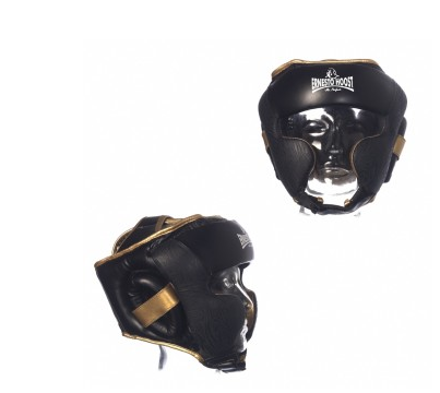 "CASQUE DE PROTECTION ULTIMATE ""ERNESTO HOOST"""
